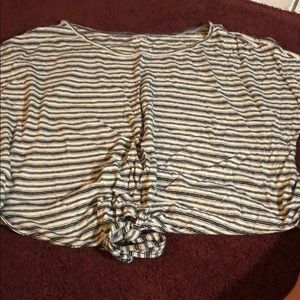 Price is for 4 LOFT blouses